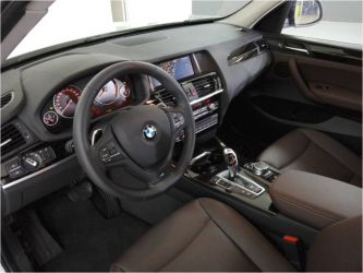Coche BMW X3 xDrive 20dA
