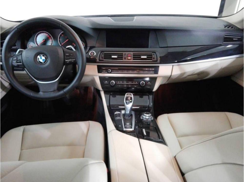 BMW 530dA Segunda Mano
