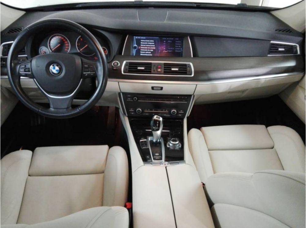 BMW 530dA Gran Turismo Luxury Segunda Mano