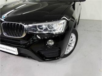 Coche BMW X4 xDrive 20dA