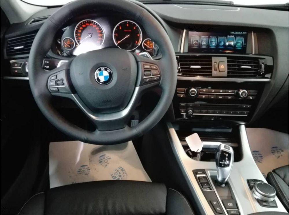 BMW X4 xDrive 20dA Segunda Mano