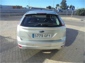 FORD Focus 1.6TDCi Business Segunda Mano