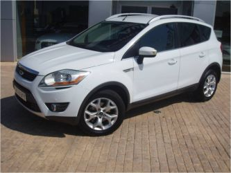 Coche FORD Kuga 2.0TDCI Trend 2WD