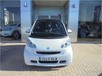 SMART Fortwo Coupé 52 mhd Pulse Aut. Segunda Mano