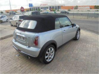 Coche MINI Mini Cooper Cabrio