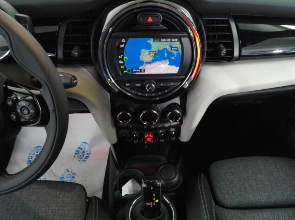 MINI Mini Cabrio Cooper Segunda Mano