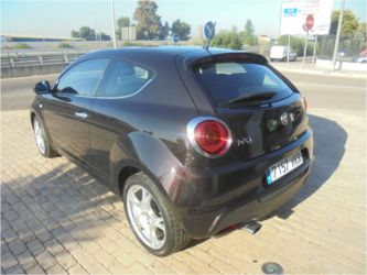 ALFA ROMEO MiTo 1.4 Multi-Air S&S Distinctive 105 Segunda Mano