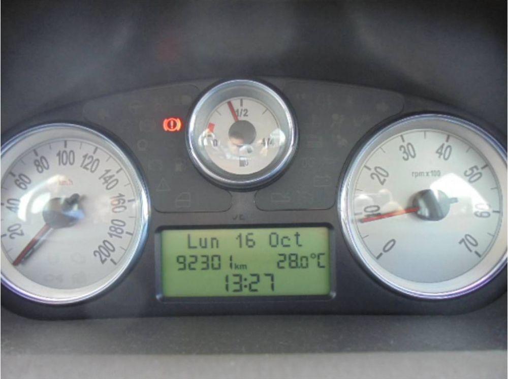 LANCIA Ypsilon 1.3JTD Oro Segunda Mano