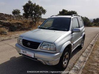Venta de Suzuki Grand Vitara 1.6 94 CV Base Segunda Mano