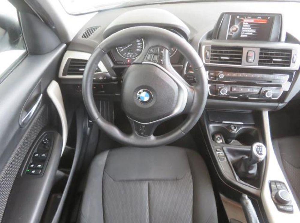 BMW SERIE 1 116d EFFICIENT DYNAMICS Segunda Mano