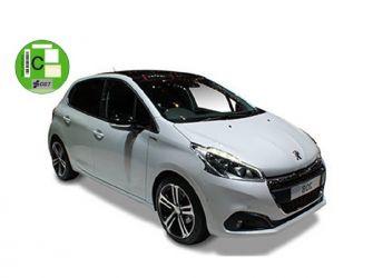 Peugeot 208 Active. Segunda Mano