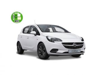 Opel Corsa 1.4 Selective Pro 90CV. Segunda Mano