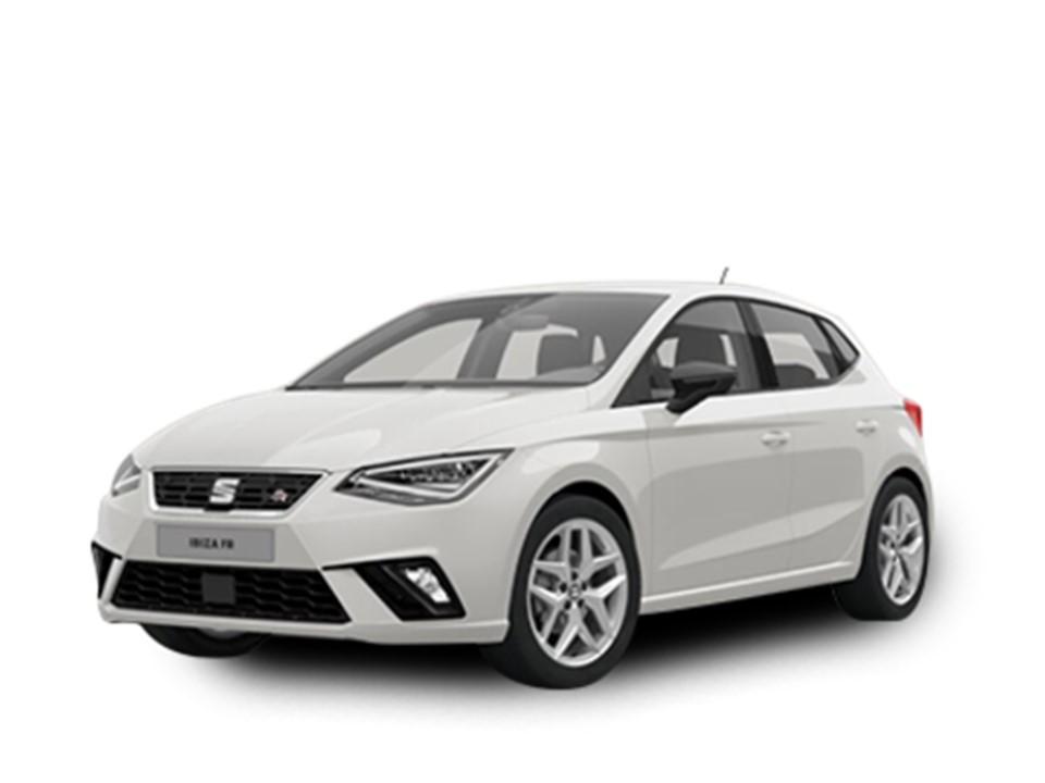 SEAT Ibiza 1.0 TSI 110CV Style Go2 Renting