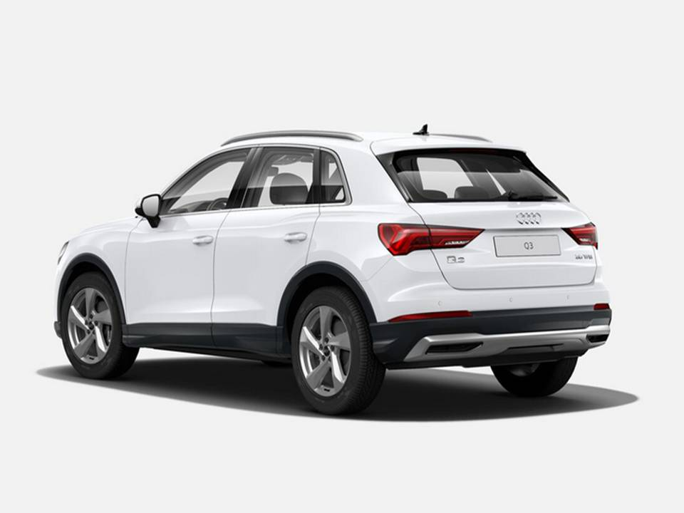 Audi Q3 Advanced 35 TFSI 150CV. YonderAuto