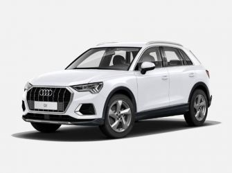 Audi Q3 Advanced 35 TFSI 150CV  Segunda Mano