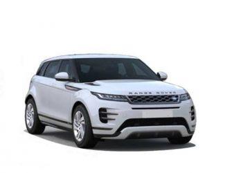 Range Rover Evoque Híbrido (MHEV) D150 AWD Segunda Mano