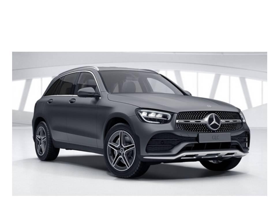 Mercedes GLC 200 d 4MATIC 9G-Tronic 163CV Renting