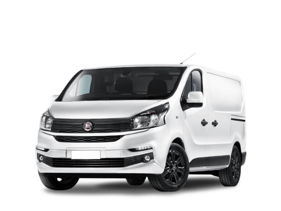 FIAT TALENTO 1.2 Base Corto 2.0 MJet (120CV) Renting