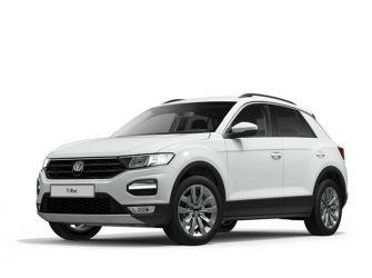 Volkswagen T-RocAdvance 1.5 TSI DSG (Automático) 150CV Segunda Mano