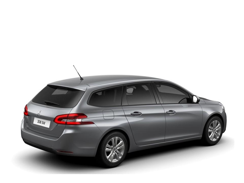 Peugeot 308 SW Active Pack BlueHDi 130CV Renting