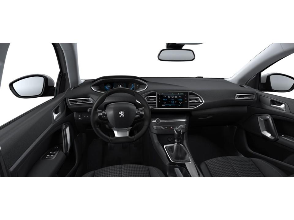 Peugeot 308 5p Active Pack BlueHDi 130CV Renting
