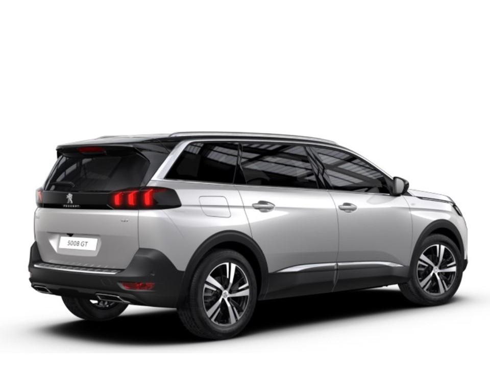 Peugeot 5008 1.5 BlueHDi S&S GT 130CV Renting