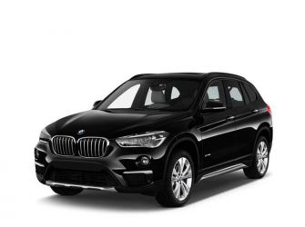 BMW X1 sDrive 18d 140CV Segunda Mano