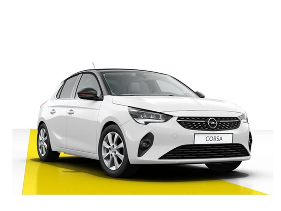 Opel Corsa Elegance 1.2T XHL 100CV Renting
