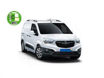 Opel Combo Life Expression 1.5TD 100CV. Segunda Mano