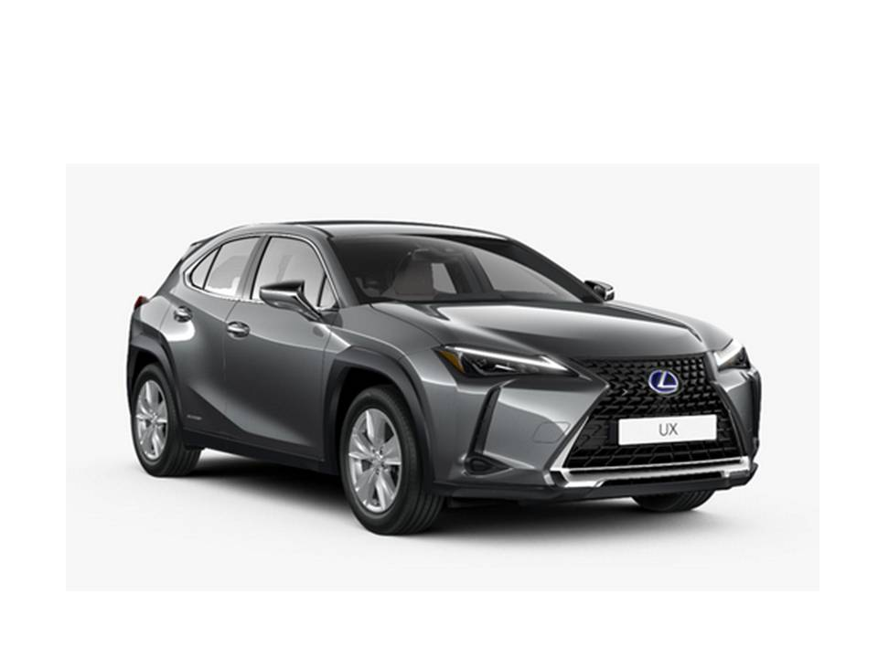 Lexus UX 2.0 250h Business 184CV Renting