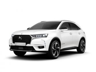 DS 7 CROSSBACK BlueHDi 130CV PERFORMANCE LINE. Segunda Mano