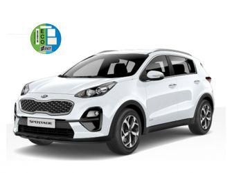 Kia Sportage 1.6 MHEV DRIVE 136CV 4X2 Segunda Mano