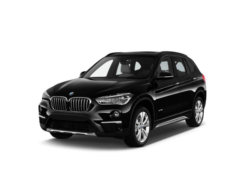 BMW X1 sDrive 18d 150CV Renting