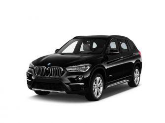 BMW X1 sDrive 18d 150CV Segunda Mano