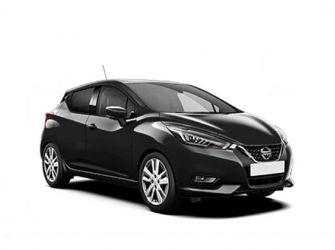 Nissan Micra Acenta I-GT 100CV. Segunda Mano