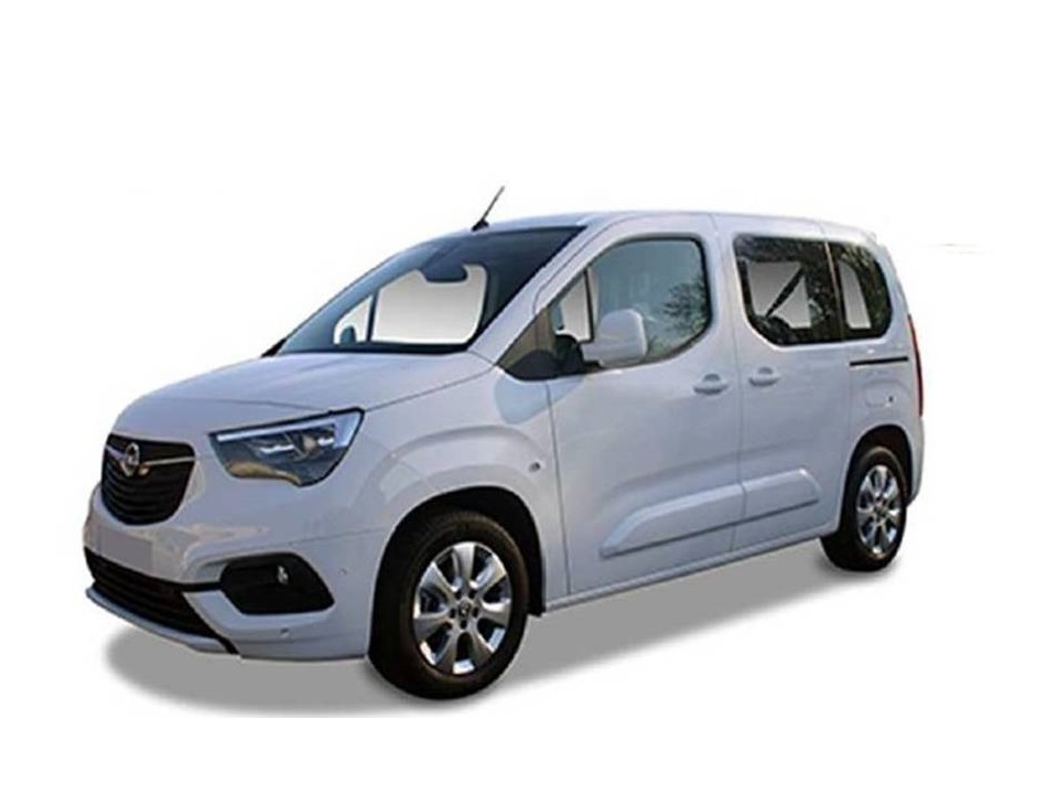 Opel Combo Life 1.5TD 100CV Expression L Renting