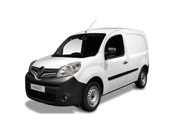 Renault KANGOO EXPRESS Profesional dCi 90 CV 3 Puertas. Segunda Mano