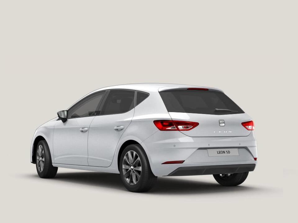 Seat León Style Vision 1.5 TSI 130CV. YonderAuto.