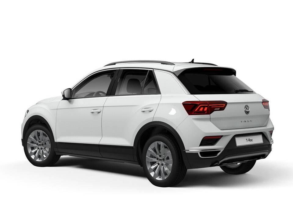 Volkswagen T-Roc Advance 2.0 TDI 150CV DSG. YonderAuto.