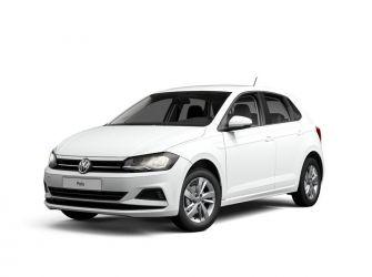 Volkswagen Polo Advance 1.0 80CV5p.  Segunda Mano