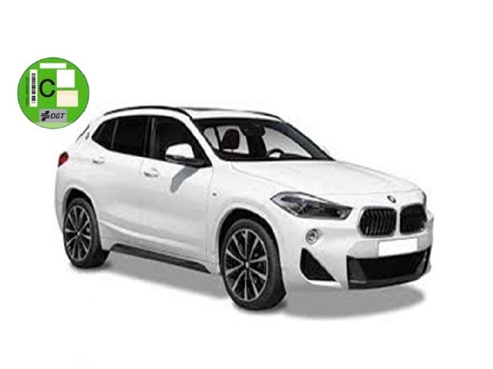BMW X2 sDrive18d 150CV YonderAuto