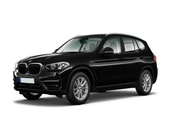 BMW X3 xDrive20d Business 190 CV 5p. Segunda Mano