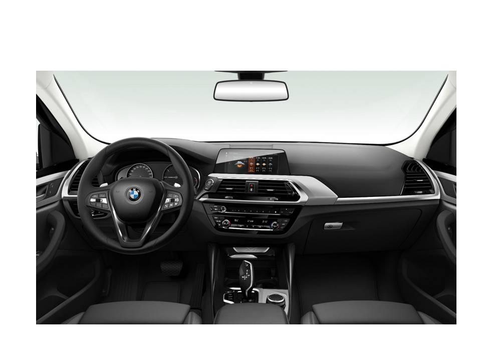 BMW X4 xDrive. YonderAuto.