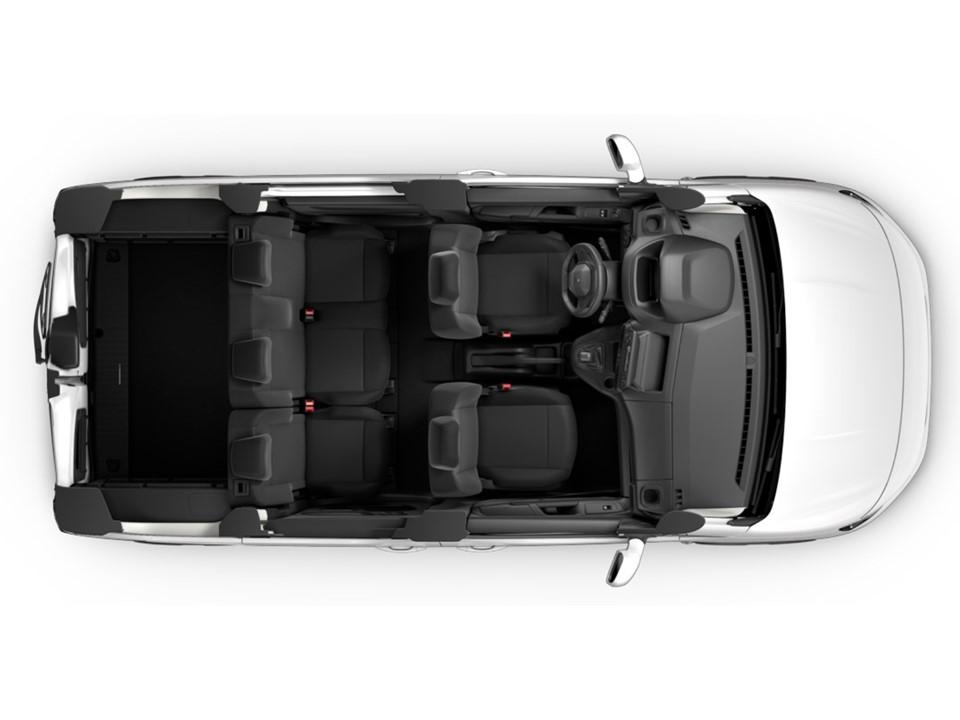 Peugeot Rifter Active BlueHDi 100CV Renting