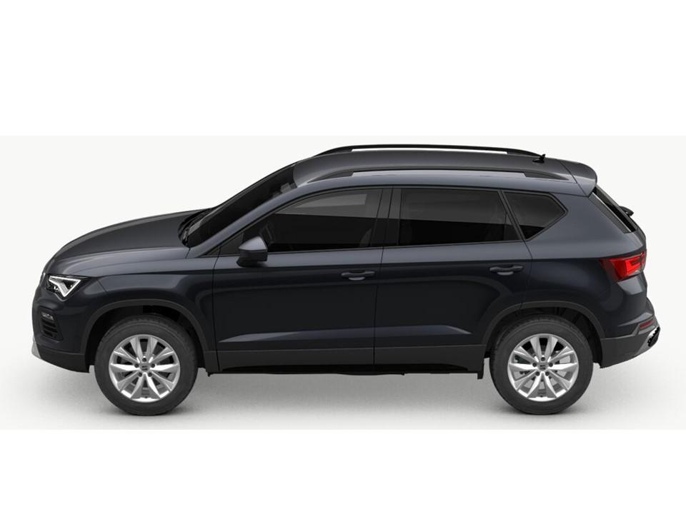 SEAT Ateca 2.0 TDI 115CV S&S Style GO Renting