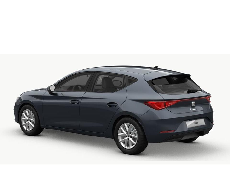 Nuevo Seat León 1.5 TSI 130CV S&S Style Renting
