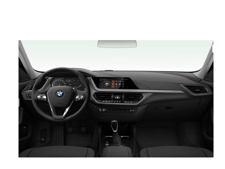 BMW Serie 1 116d 116CV 5p. Renting