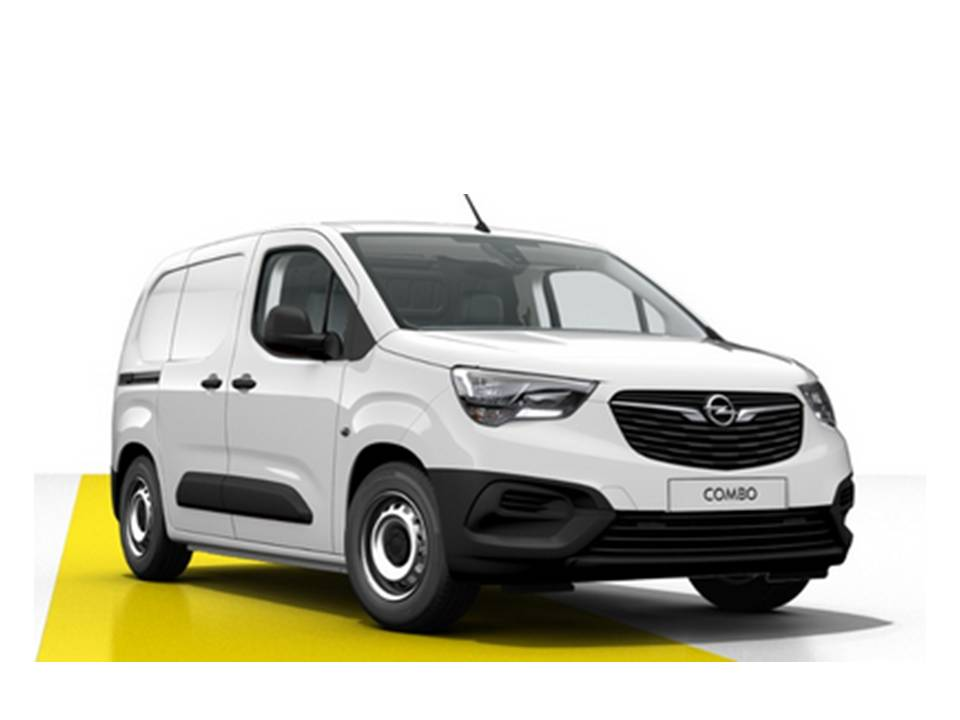 Opel Combo 1.5 TD 102CV Express L H1 650 Renting