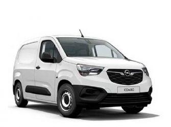 Opel Combo Cargo Selective 1.6 TD 100CV 2P. Segunda Mano