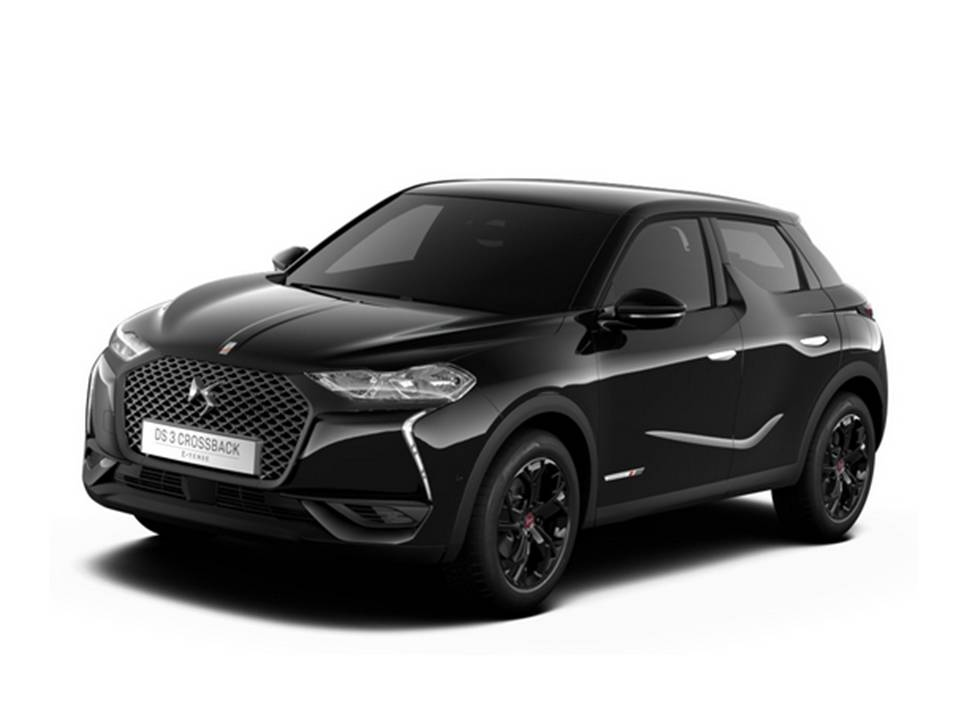 DS DS 3 Crossback E-Tense 50 kW/h Performance Line Auto 136 CV Electrico Renting